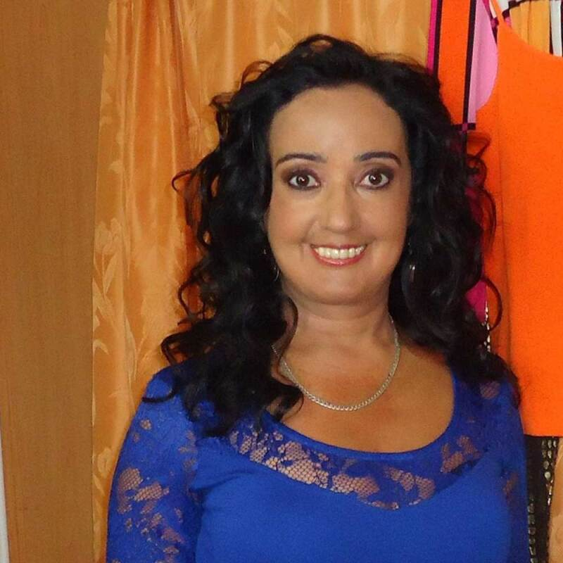 Teressita Saad