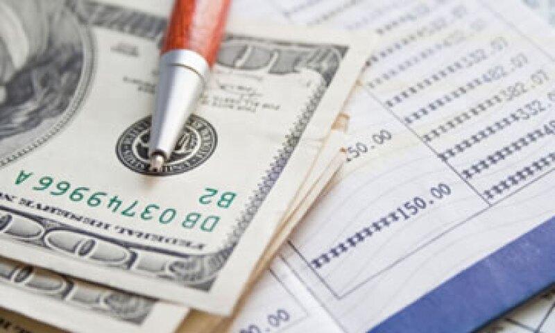 El tipo de cambio podría ubicarse este martes entre 12.78 y 12.88 pesos por unidad, según Banco Base.  (Foto: Getty Images)