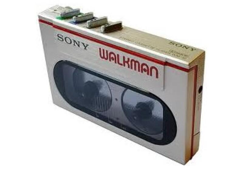 El reproductor cedió su puesto a reproductores digitales de música MP3. (Foto: Cortesía Sony)