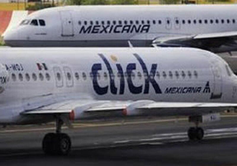 El gobernador Félix González Canto menciona que tuvo contacto con varias aerolíneas para suplir los vuelos. (Foto: Reuters)