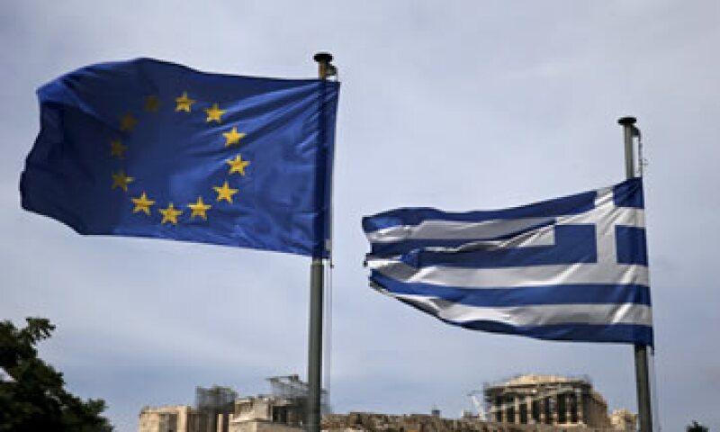 La salida de Grecia de la eurozona no sería tan grave como en 2012 ó 2010. (Foto: Reuters )