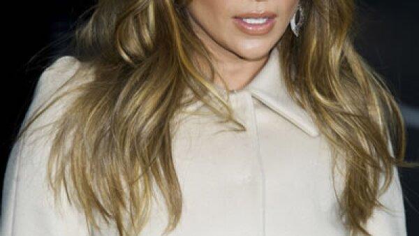Aunque en `American Idol´ parece simpática, quienes la han conocido en persona comentan que la cantante no es la más agradable.