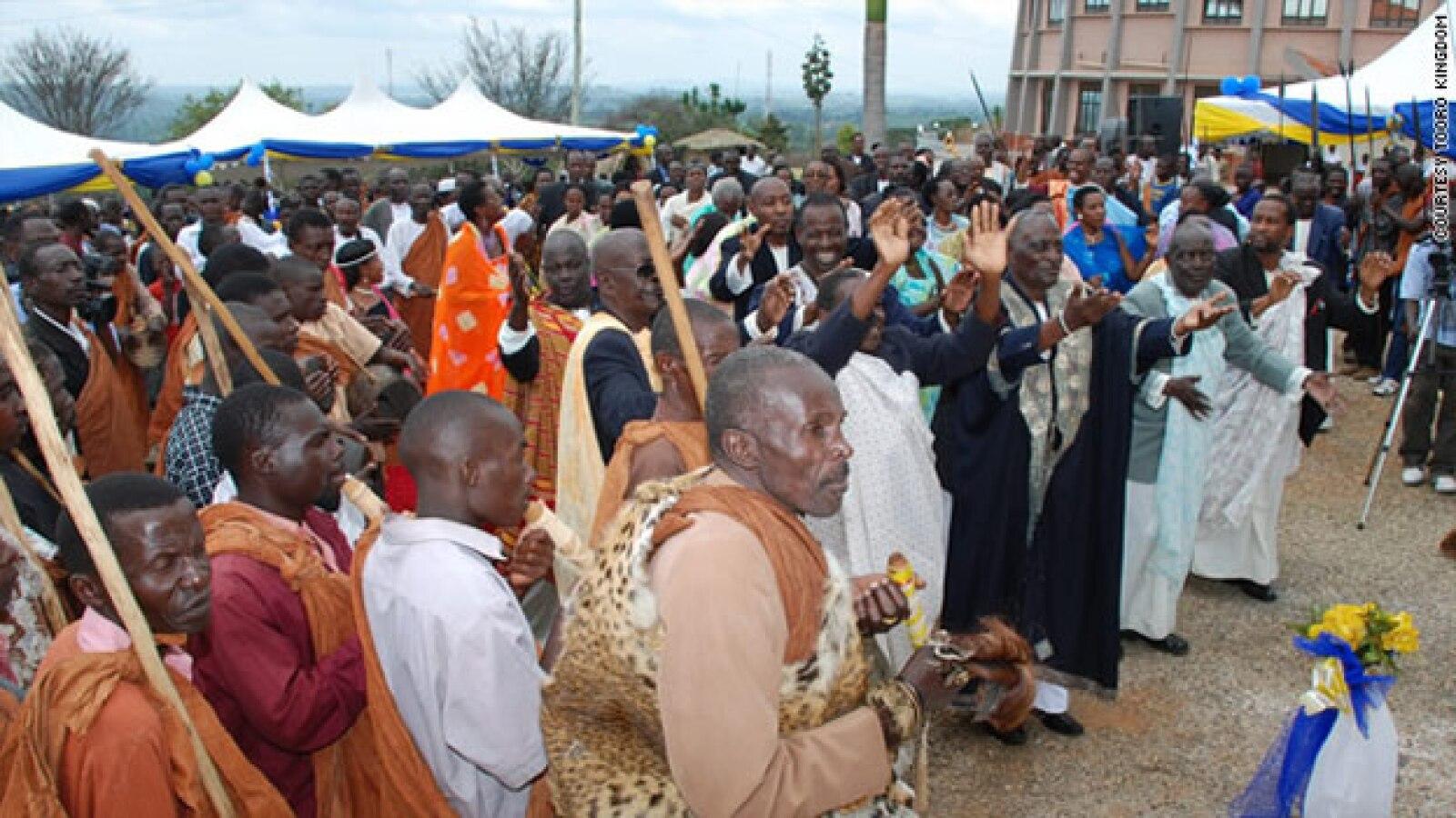 Muchos africanos se identifican más como miembros de una tribu que como ciudadanos de un país
