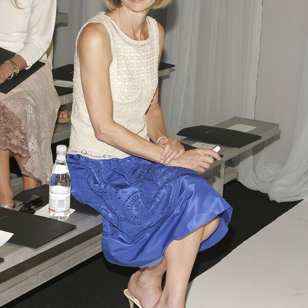 Marc By Marc Jacobs Spring 2006 - Front Row