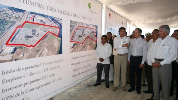 Gira SCT AUTOS Michoacan