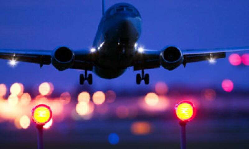 OMA administra 13 aeropuertos en México. (Foto: Thinkstock)