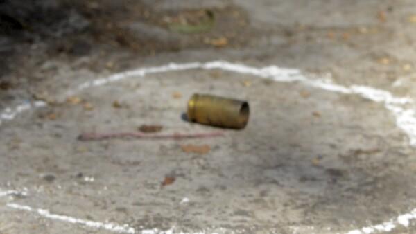 Asesinato en CDMX