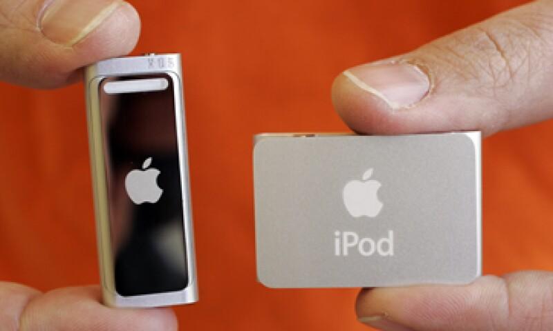 Existen preocupaciones de que Apple no tenga otro nuevo dispositivo exitoso en proceso. (Foto: AP)