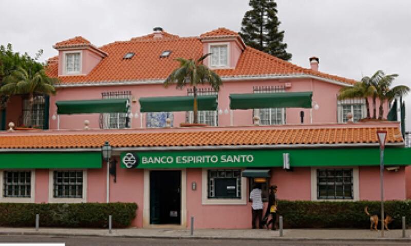 El grupo de salud pertenece en un 51% a Rioforte, uno de los holdings del grupo Espirito Santo. (Foto: Reuters)