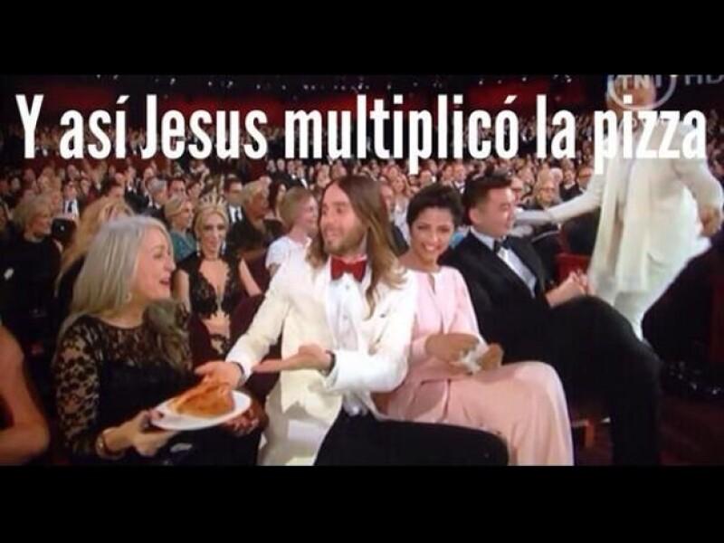 Sin duda este fenómeno digital no faltó en la entrega 86 del Oscar, entre los personajes que más aparece en ellos está Leonardo DiCaprio al quedarse sin su esperado Oscar.