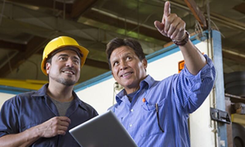 Las reformas servirán para que las empresas impulsen nuevos proyectos de inversión y empleo, dice la Coparmex. (Foto: Getty Images)