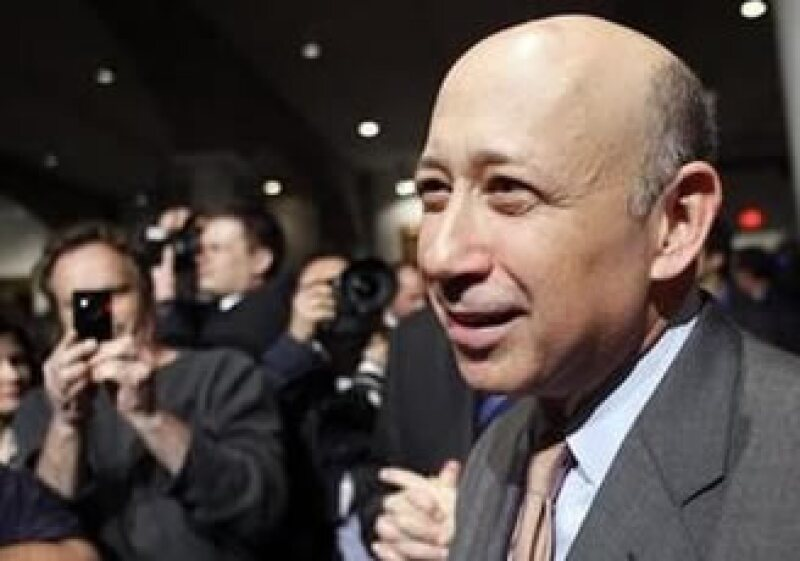 Goldman Sachs acumula demandas en EU. (Foto: Reuters)