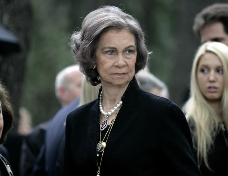 Se cumplieron 50 años de la muerte del padre de la Reina Sofía.