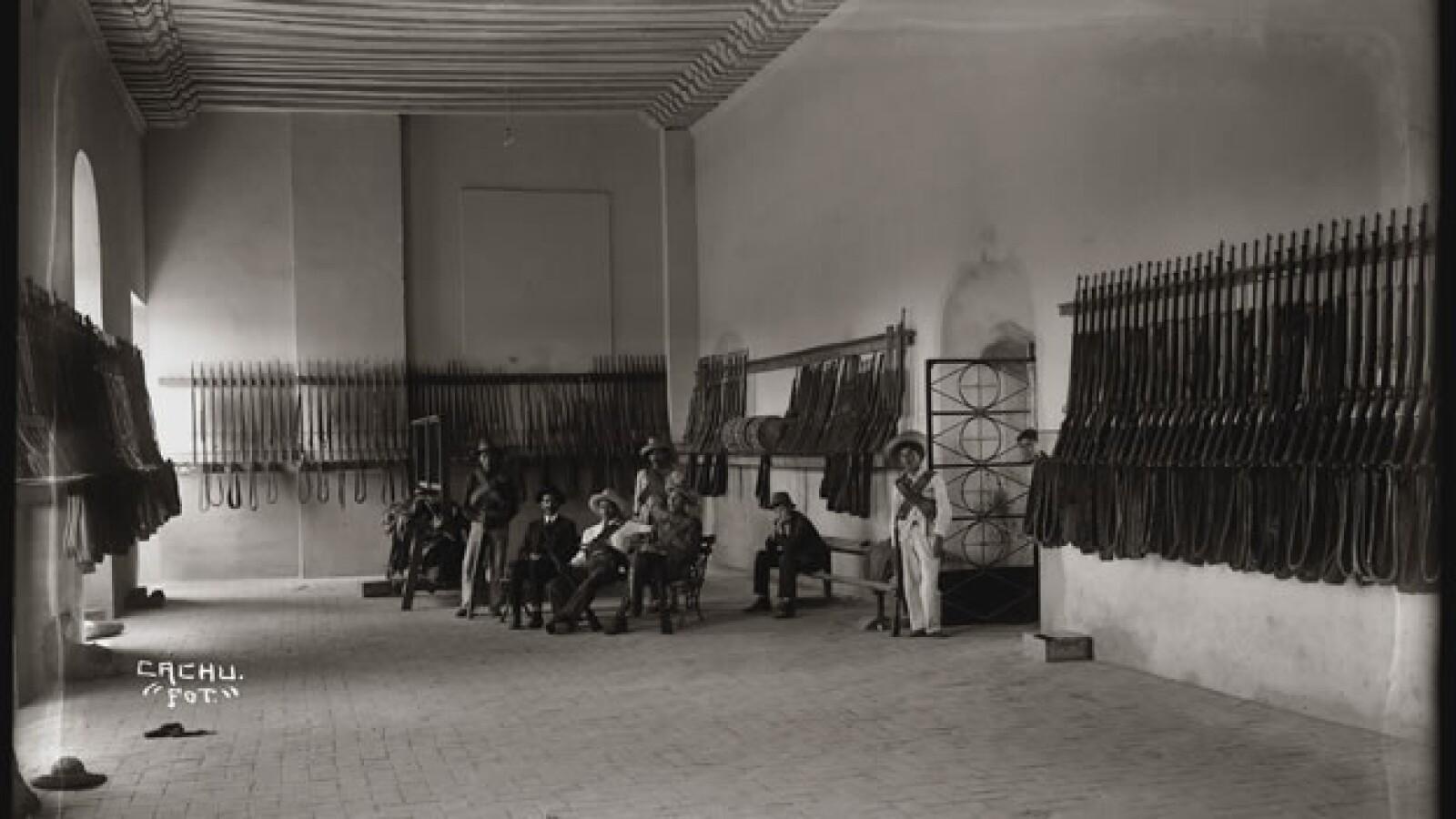 galería chapultepec