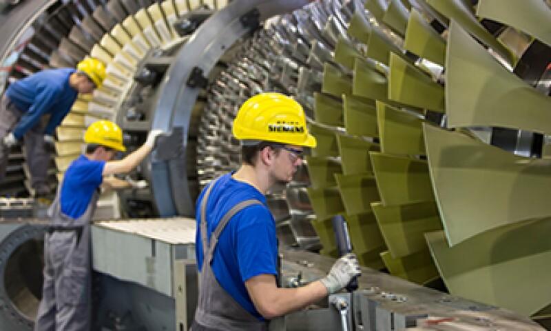 Siemens tuvo una ganancia operativa de 1,570 mde en el primer trimestre. (Foto: Tomada de www.siemens.com)