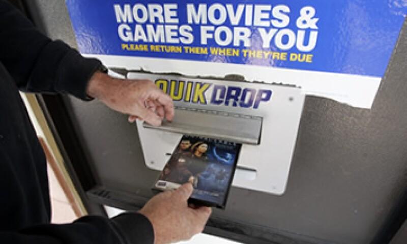 Las 528 tiendas de Blockbuster continuarían operando con normalidad mientras encuentran comprador.  (Foto: AP)