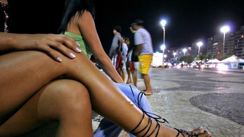 Prostitutas brasileñas