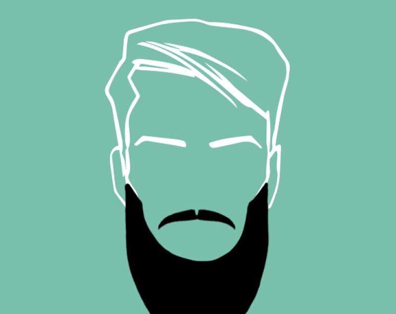 Todo radica en el cuidado que le den a sus largas y espesas barbas.