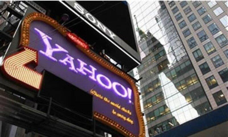 Los especialistas recomiendan al nuevo CEO vender los activos asiáticos de la firma y utilizar los datos de los que dispone. (Foto: Reuters)
