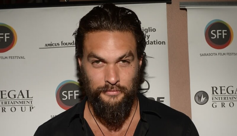 Jason Momoa actor