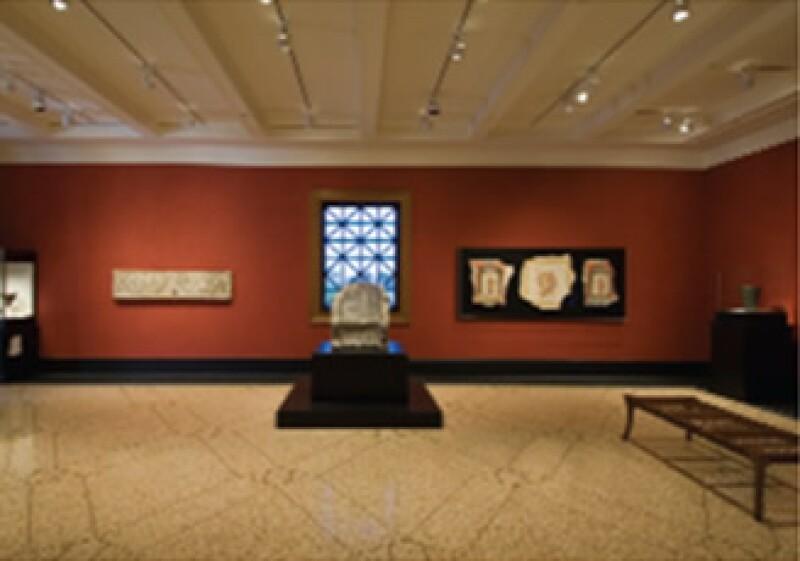 Por primera vez, la Villa Getty del museo J. Paul Getty en los Ángeles albergará un tema no europeo. (Foto: Cortesía gettyvilla)