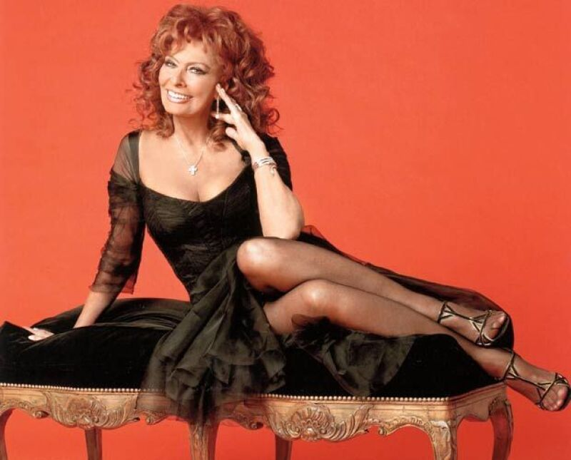 Sophia loren cumple 75 a os for Diva futura strip