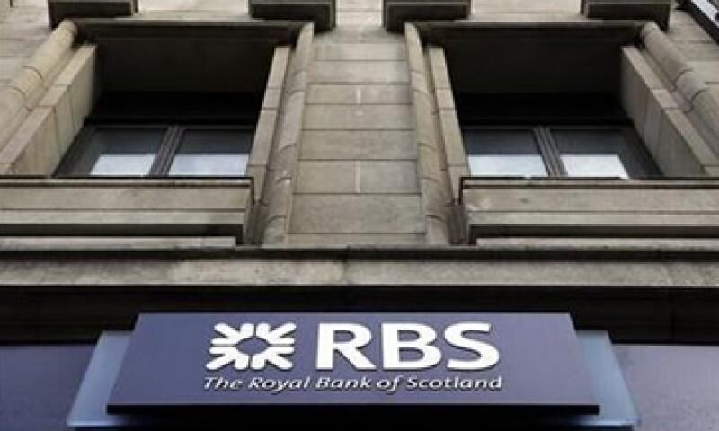 RBS debe vender más del 50% de Direct Line para finales de 2013, según las reglas de la UE. (Foto: Reuters)