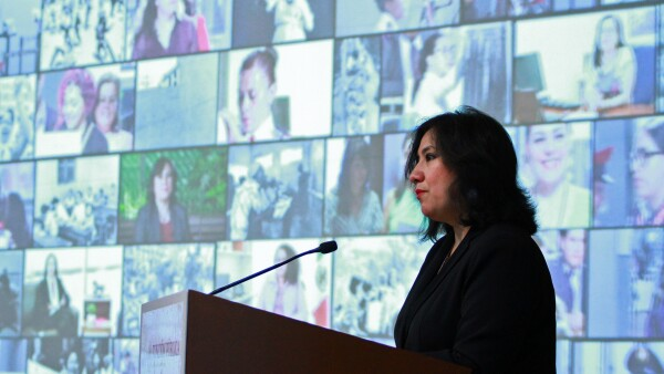 SFP Irma Eréndira Sandoval