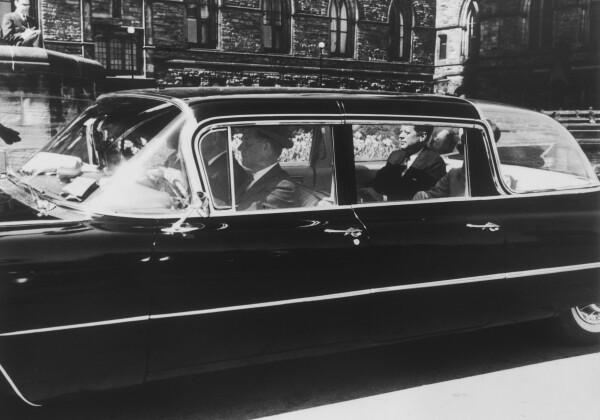 Queen Mary Eisenhower
