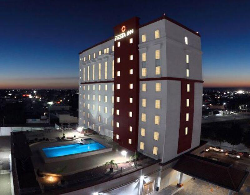 Fibra Hotel