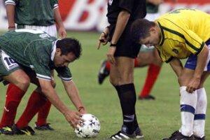 Blanco militó gran parte de su carrera en el Club América.  (Foto: AP)