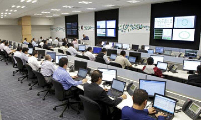 La industria de Tecnologías de la Información y Comunicaciones crecerá 13% este año en el país, estiman expertos. (Foto: Cortesía IBM México)