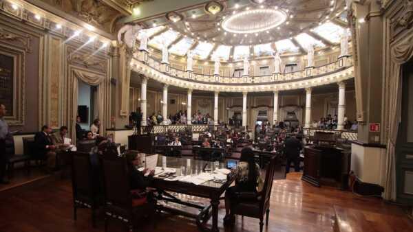 Congreso de Puebla