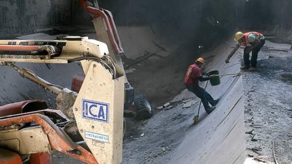 Línea 12 a cargo de ICA