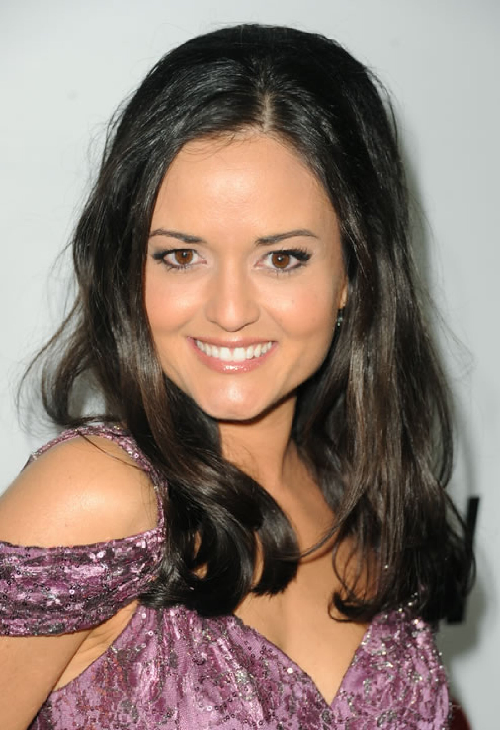 Quien diera vida a Winnie Cooper hoy es una reconocida abogada y escritora de dos best sellers; `Kiss my Math´y `Math doesnt suck´.
