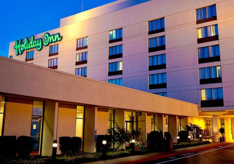 Holiday Inn/Fibra Inn