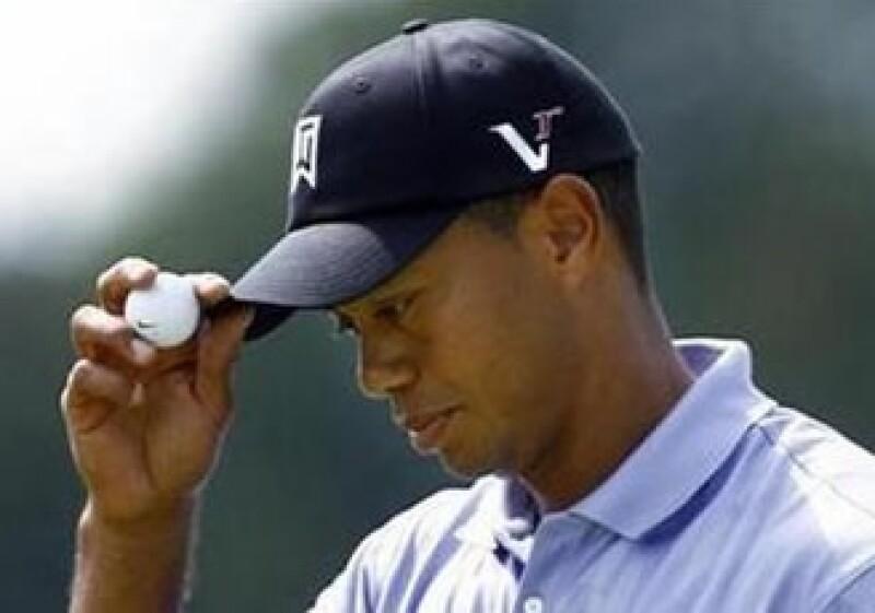 AT&T y Accenture han dejado de patrocinar a Tiger Woods. (Foto: Reuters)