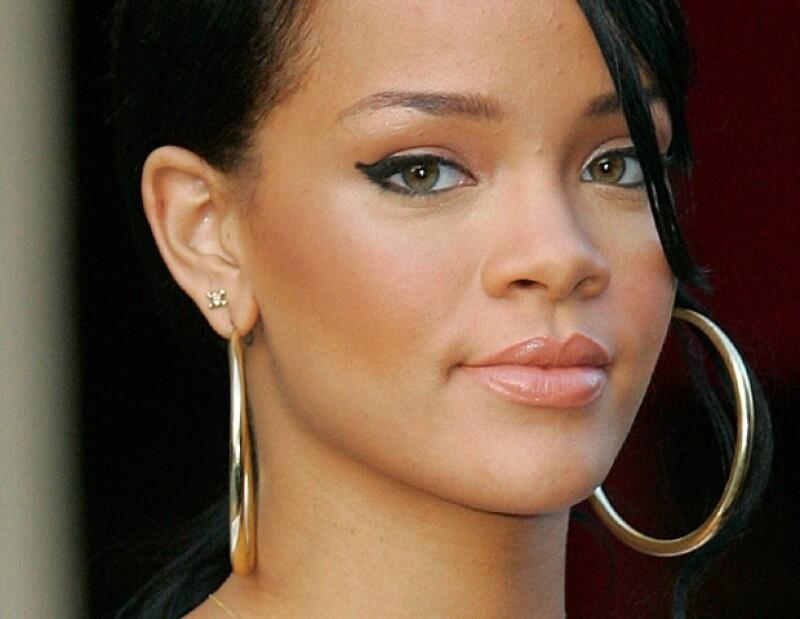 La cantante puso de moda el pelo corto.