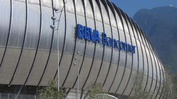 Estadio BBVA Bancomer Portada