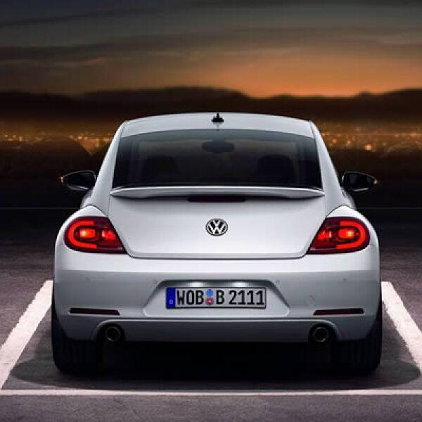 Alcanza los 100 kilómetros por hora (km/h) en poco más de 6 segundos y su velocidad máxima es de 280 km/h.