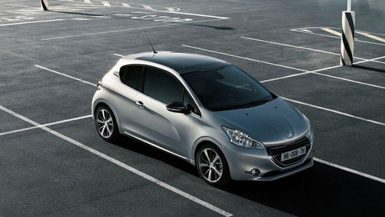 El 'hatchback' se basa en los principios de belleza, ligereza, dimensiones compactas, ecología e innovación.