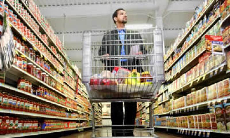 La confianza del consumidor cayó 1.01% en enero. (Foto: Getty Images)