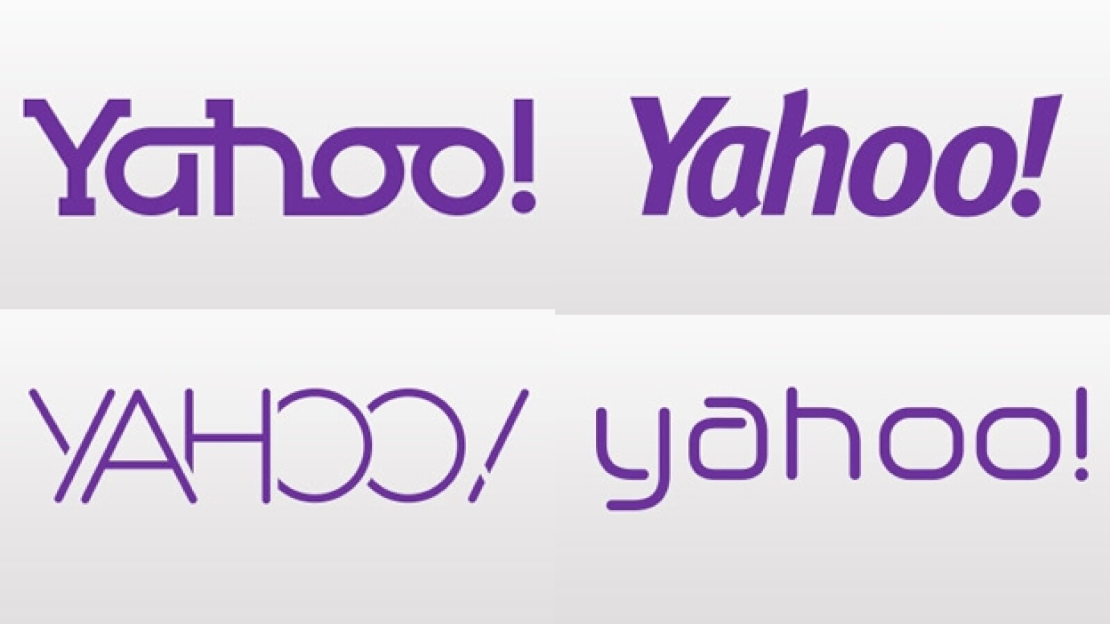 logo de yahoo 1