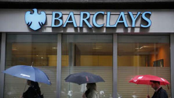 Barclays ofrece servicios financieros en 12 países de África. (Foto: Reuters )
