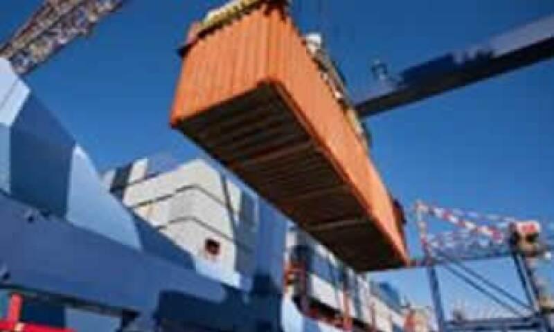 Existen dudas sobre el estado del crecimiento de las exportaciones en los Estados Unidos. (Foto: Getty Images)