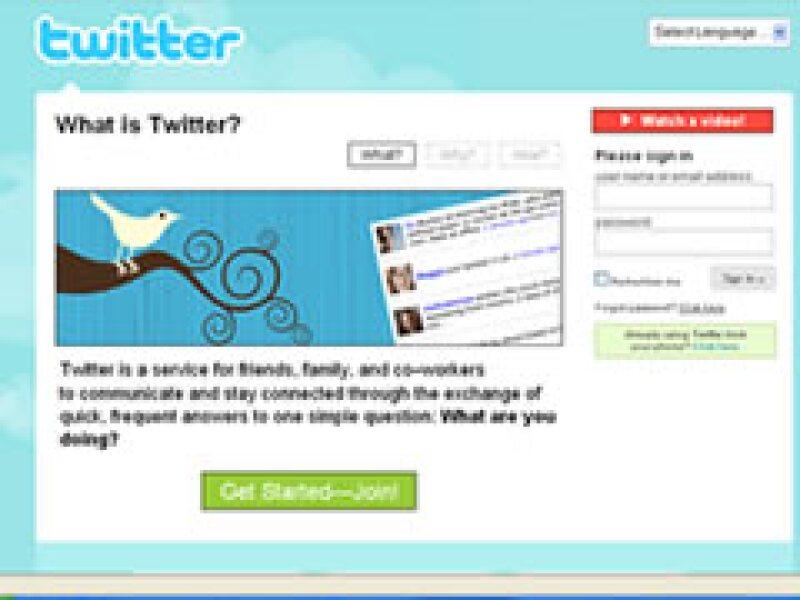 Twitter se unirá con REveille y Brillstein Entertainment Partners, creadores de series como The Tudors. (Foto: Twitter.com)