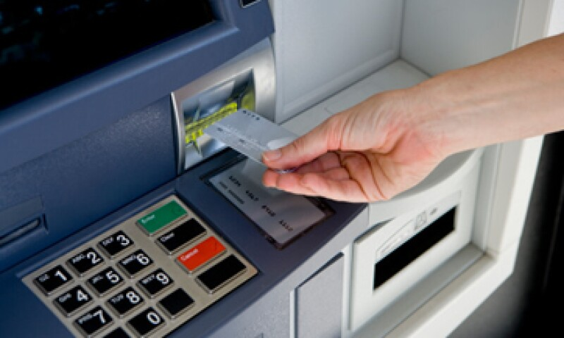El crédito comercial de la banca múltiple reportó un aumento de 9.1%. (Foto: Getty Images)