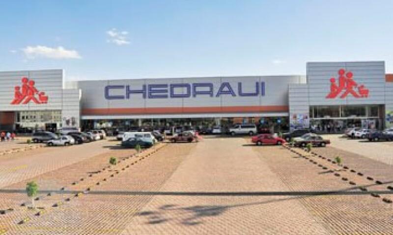 Las ventas de Chedraui crecieron 1.6% en el segundo trimestre. (Foto: Tomada de Facebook.com/CHEDRAUIOFICIAL)