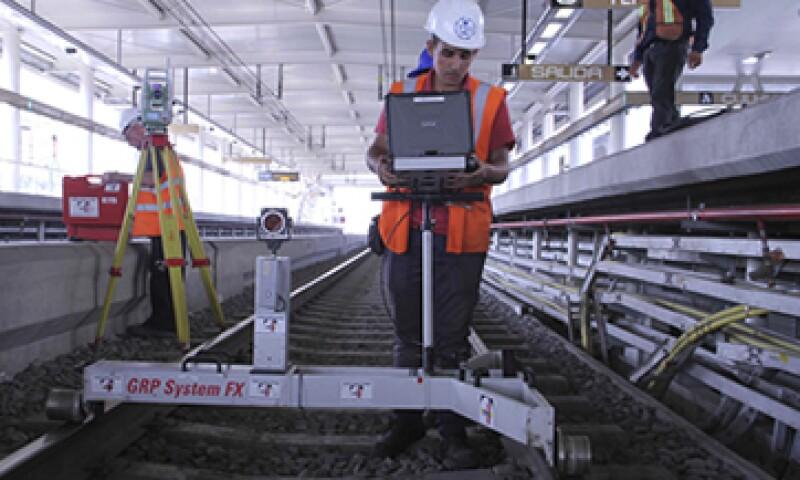 La Comisión de Investigación señala que la constructora de los trenes deberá asumir los costos de mantenimiento de la Línea 12 (Foto: Cuartoscuro)