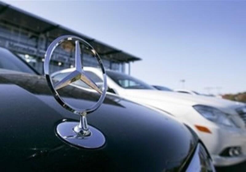 De enero a octubre las ventas de la automotriz cayeron 14%. (Foto: AP)